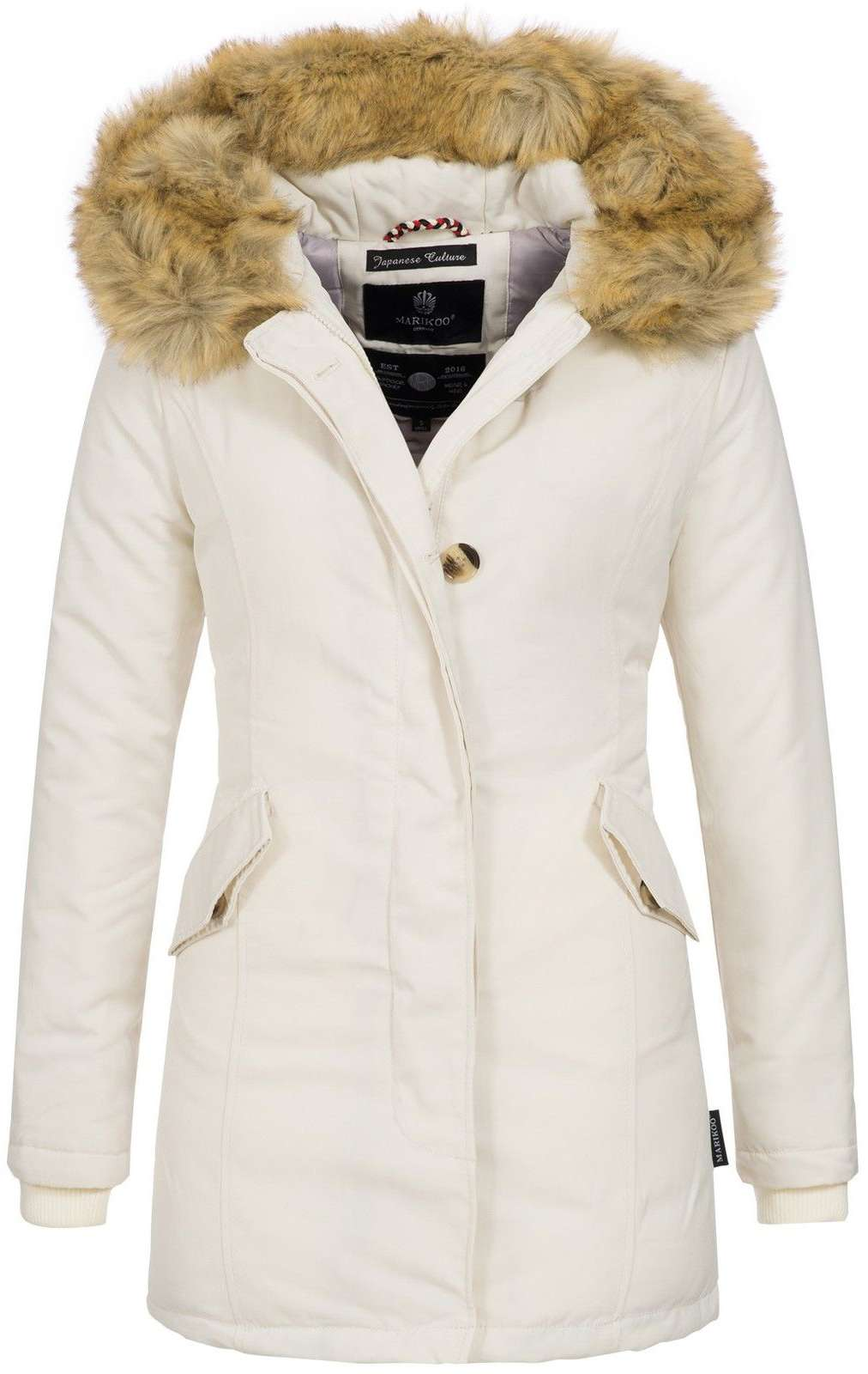 Ladies Marikoo Karmaa Jacket Winter Marikoo Ladies Winter Ladies Jacket Jacket Marikoo Winter Karmaa BrhQdtsCx