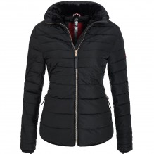Navahoo girls Winter jacket Amber