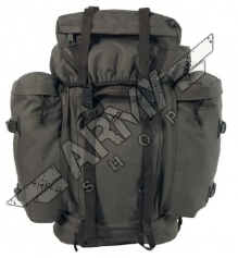 Military backpack Mountain - 80L