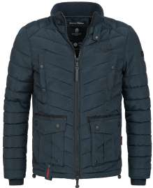 Men stepp jacket Marikoo Gartoso