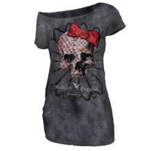 Women's t-shirt Alchemy Top Texas - AEA Dark Love