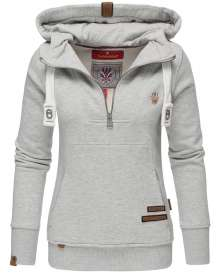Ladies Hoody Navahoo Theaa
