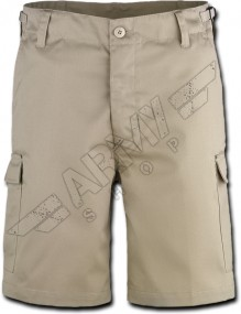 Army Combat Shorts