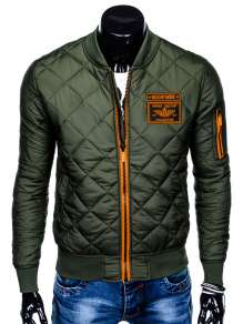 Men's winter Jacket C357