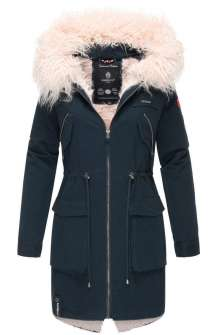 Ladies Winter Parka Marikoo Justine