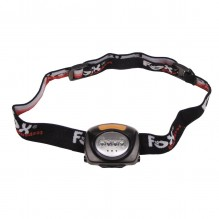 Head Lamp, 4 LED