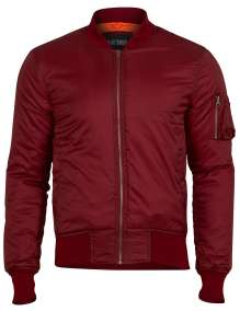 Men basic bomber jacket Surplus