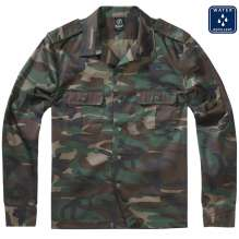 US army shirt long sleave