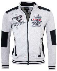 Sweatjacket Geographical Norway GALBORD