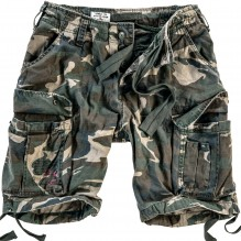 Military Airborne Shorts