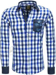Men shirt Sergei