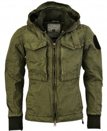 Men army Jet Lag Jacket YM-22