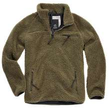 Male fleece pullover Brandit Troyer