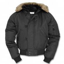 Flight jacket N2B