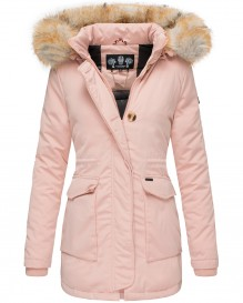 Navahoo ladies Winter jacket Schneeengel - Pink