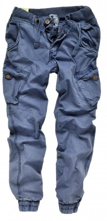 Women Cargo Pants Jet Lag L 03