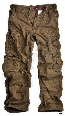 Army cargo Pants Jet Lag 007