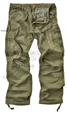 Cargo men army pants Jet Lag MM-19