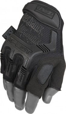 Tactical Gloves M-Pact Fingerless