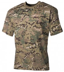 Army T-SHIRT CAMO DIGITAL