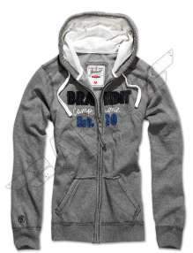 Girls Sweatjacket