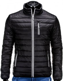 Men winter jacket Ombre C 211