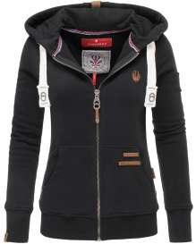 Ladies Zip Hoody Navahoo Mia