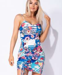 Ladies Dress Roxanne