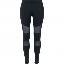 Ladies Tech Mesh Leggings Tori