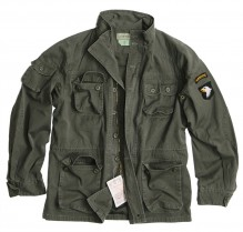 Army Jacket Airborne
