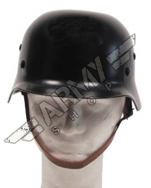 Steel helmet WW II