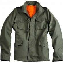 Army jacket M-65 Heritage