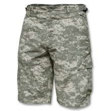 US BDU Bermuda Army Shorts