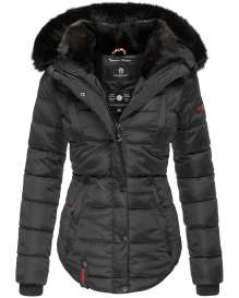 Marikoo ladies Winter jacket Lotusbluete