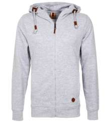 Hooded Sweater Geri