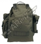 Military Backpack COMBO 40 L - Olive